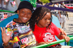 Final Day For GPD's Explorer FunFest (PHOTO GALLERY)
