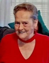 """Anita """"Diane"""" Mumford Lancaster"""