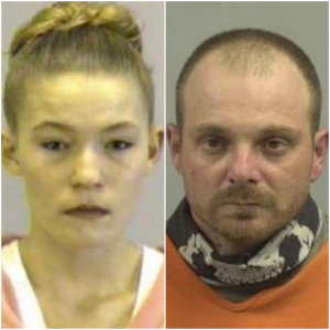 ACE Team Arrests Meth Suspects During Traffic Stop