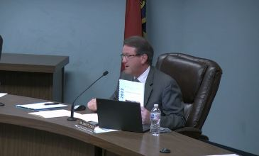 WCPS Proposed Budget Approved, Forwarded To County Commissioners