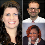 WCPS Names The Teacher, Assistant Principal, Principal of the Year