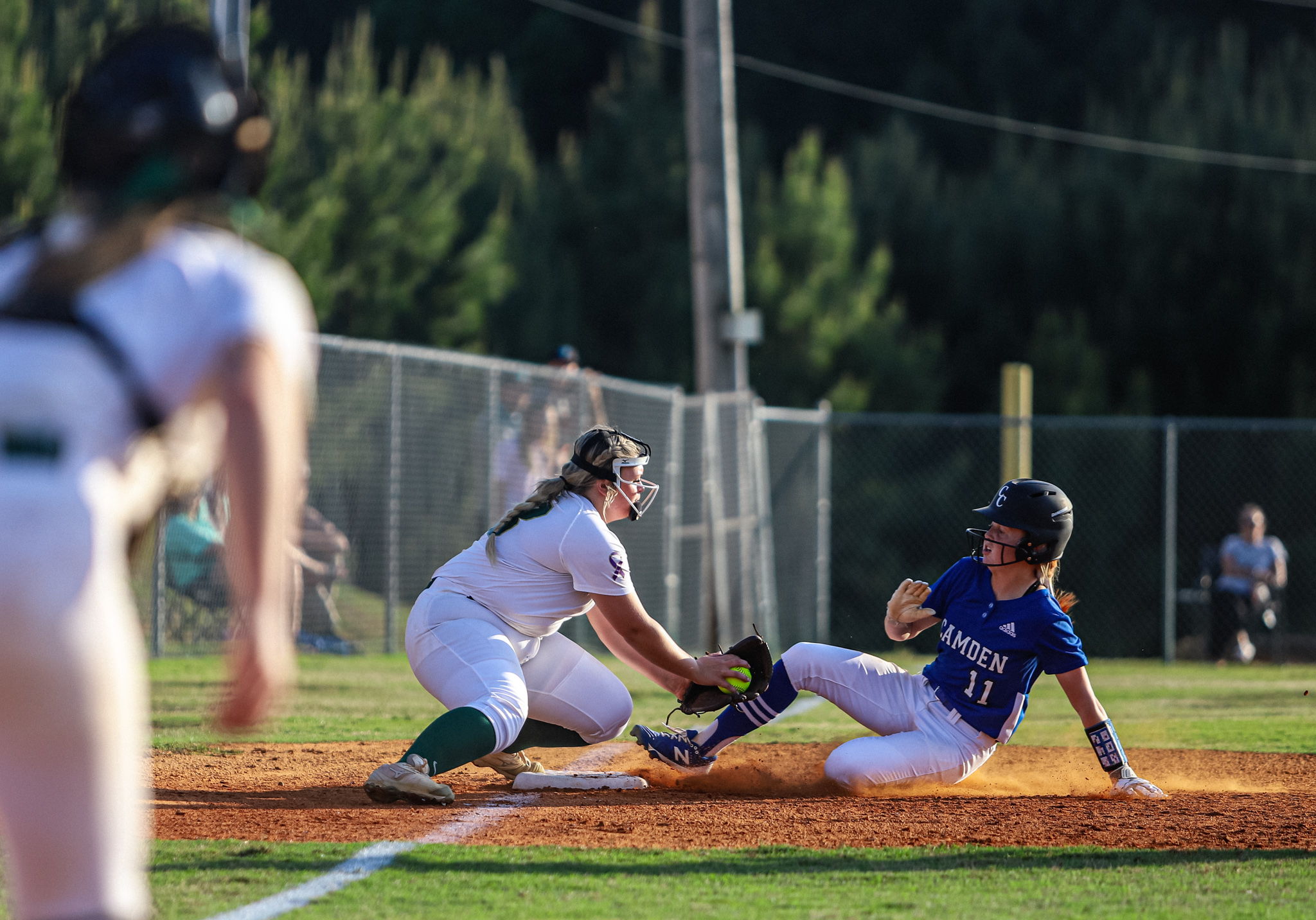 Softball: North Duplin's Season Comes To An End (PHOTO GALLERY)