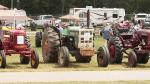 Antique Farm Equipment Show At The Fairgrounds This Saturday