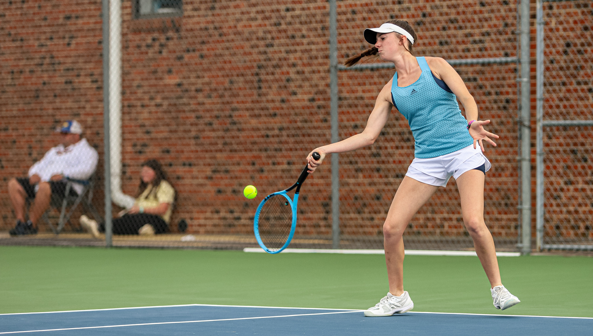 Athletes Of The Week: McKenzie Millard