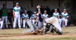 Baseball: Goldsboro Sweeps Regular-season Series Against Spring Creek (PHOTO GALLERY)