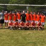 WCUSC' U17 Boys Play In N.C. Presidents State Cup