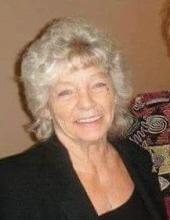 Hilda Louise Jernigan Chase