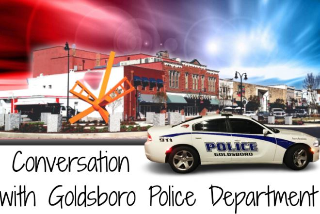 GPD To Provide Community Update During Zoom Meeting