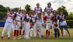 Baseball: WCDS Shuts Out Caldwell Academy To Reach State Championship Series (PHOTO GALLERY)
