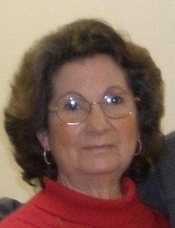 Shirley Ann McGuire