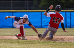 Baseball: WCDS Takes Game One Of NCISAA 2A State Championship Series (PHOTO GALLERY)