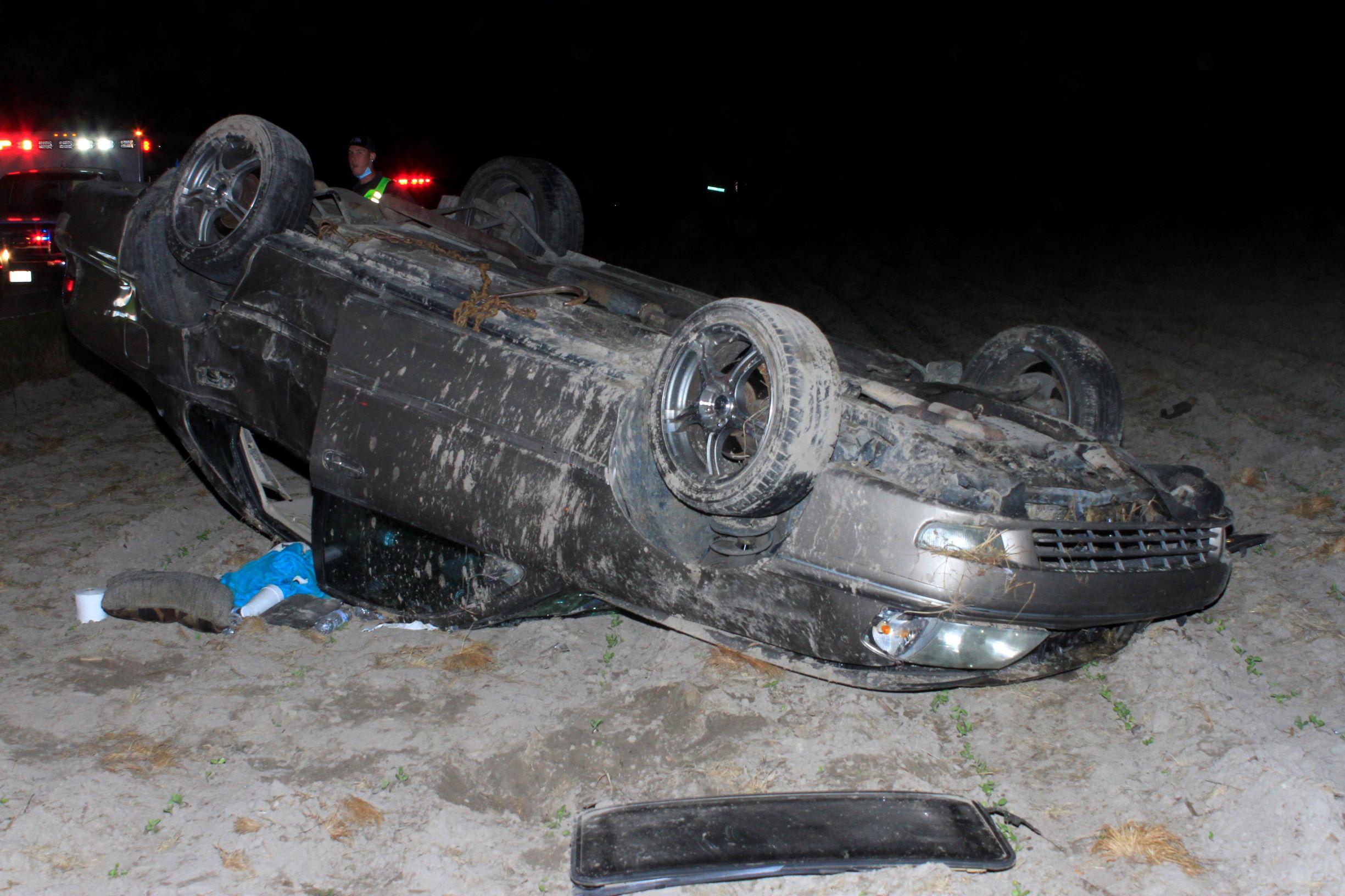 SHP Identifies Driver Killed In Waller Road Crash
