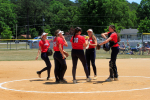Softball: Wayne Christian Falls To Rocky Mount Academy In State Championship Series (PHOTO GALLERY)