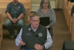 City Donates Property For Sheriff's New Addiction Recovery Program