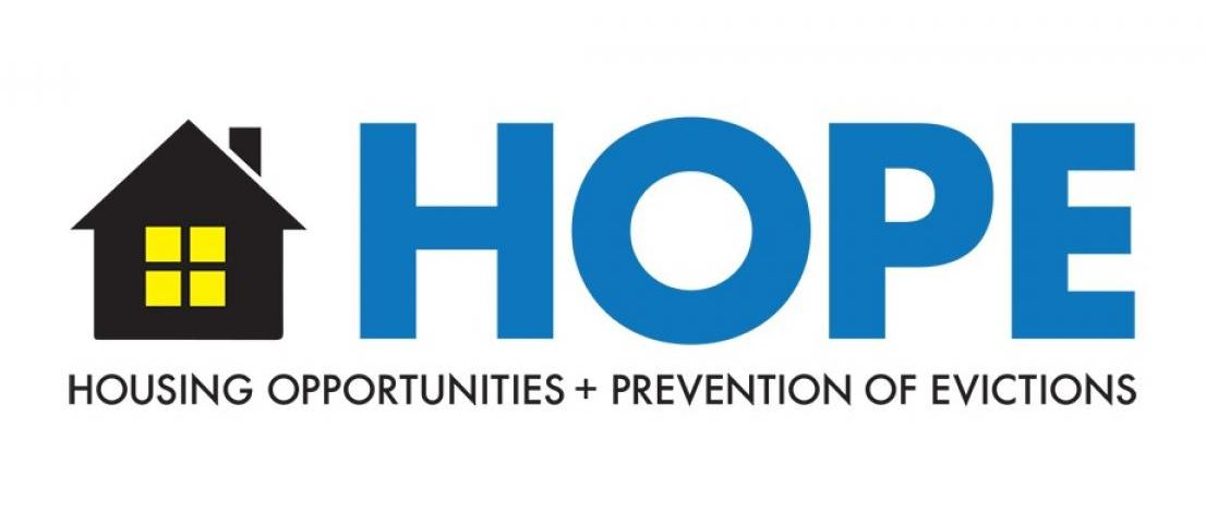 New HOPE Program Income Limit Aids Delivery Of Emergency Rent, Utility Assistance