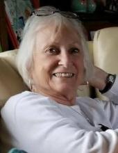 Doris Ann Sutton