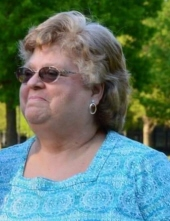 Wanda Sue Jones Strickland
