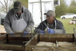 Shriners Fish Fry In Mount Olive This Friday