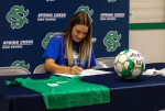 Spring Creek's Smith Signs NLI To Play Soccer At Barton
