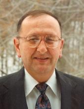 Thomas Jackson Sullivan