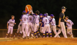 Baseball: Rosewood Prevails In Walk-off Fashion Against Hobbton (PHOTO GALLERY)