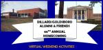 Dillard/Goldsboro Alumni To Celebrate Virtual Homecoming