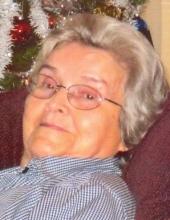Mary Estelle Wilkins Ward