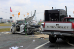 Driver Charged With Felony Involuntary Manslaughter For May Crash