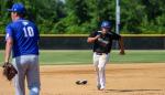 Baseball: Princeton Shuts Out Neuse Charter (PHOTO GALLERY)