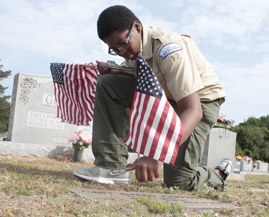Memorial Day Remembrance Events Return Starting This Friday