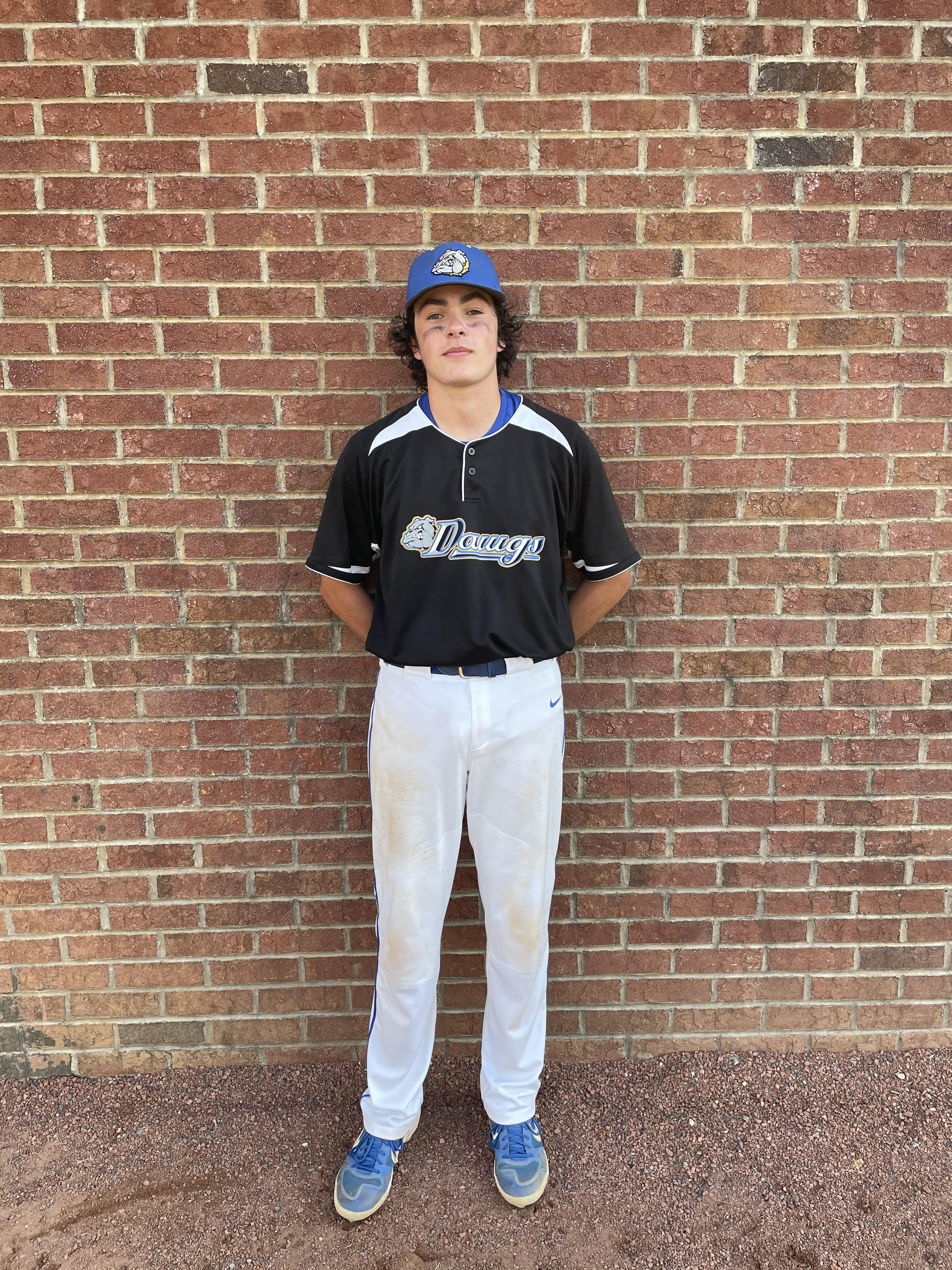 Athletes Of The Week: Trace Hickman