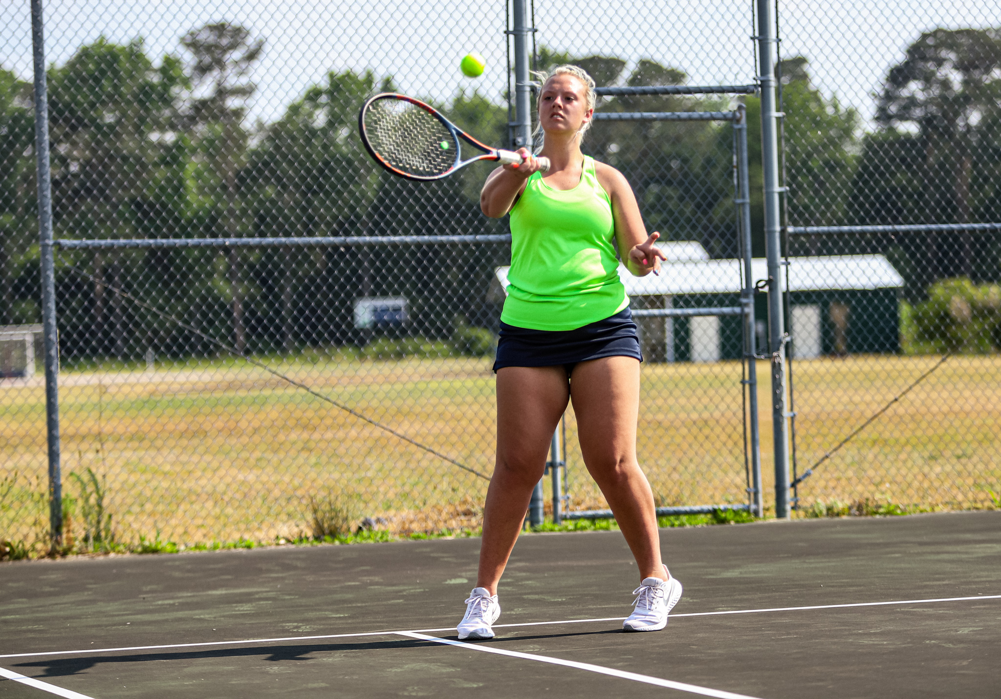 Athletes Of The Week: Riley Hill