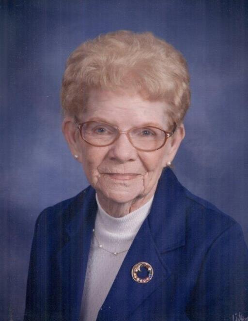 Ella Sue Jacobs Shannon