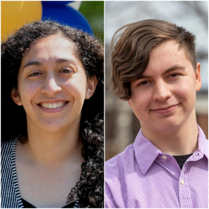Two Selected For NC State Scholar Program