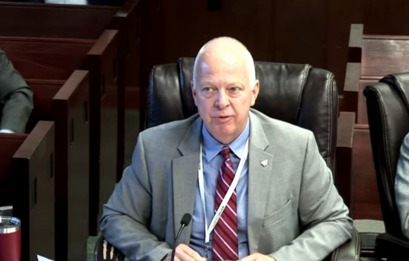 UPDATE: County Lowers Tax Increase In New Budget