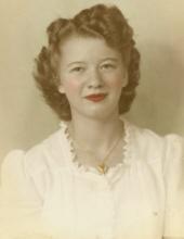 Elsie Hussey Cauley