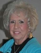 Susie Whitfield Sauls