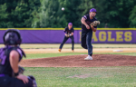 Baseball: Rosewood's Harris Tosses No-hitter Against North Duplin (PHOTO GALLERY)