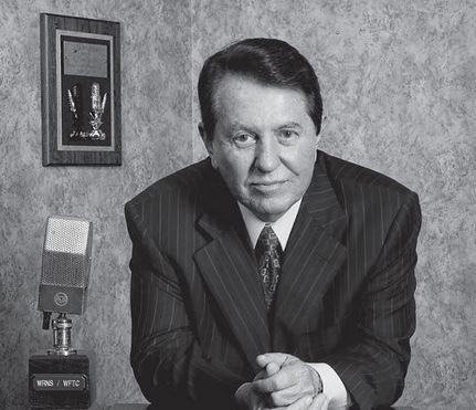 Radio Pioneer George Beasley Passes Away