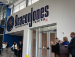 WCC Officially Unveils Deacon Jones Automotive Center (PHOTO GALLERY)