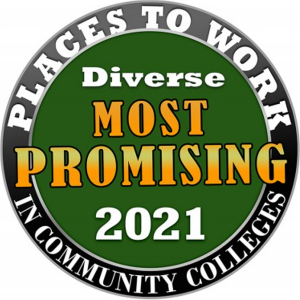 WCC Named To Promising Places to Work List