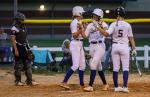 Softball: Wayne County Post 11 Opens Season With A Win (PHOTO GALLERY)