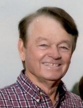 """John Cleveland """"J.C."""" Warren"""