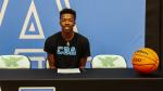 C.B. Aycock's Reid Signs NLI With Pitt CC