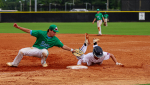 Baseball: Southern Wayne Takes On J.H. Rose (PHOTO GALLERY)