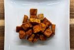 RECIPE: Honey Roasted Sweet Potatoes