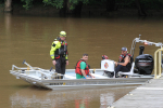 Kayaker Brought Back Safely After Incident On Neuse (PHOTO GALLERY)