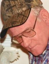 John Wayne (Bud Knotty) Smith