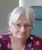 Judith Gail Cenate Johnson
