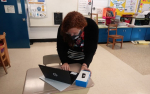 Kresge Foundation Grant Supports Telehealth, Student Learning In Dudley